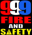 999 Fire and Safety Logo